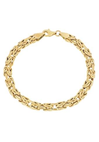 Firetti Königsarmband »6 mm breit, glanz, einseitig bombiert« kaufen