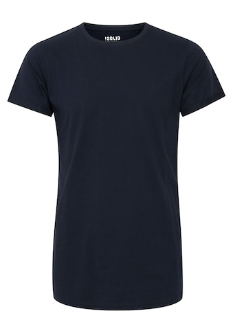 Solid Longshirt »Longo«, T-Shirt kaufen