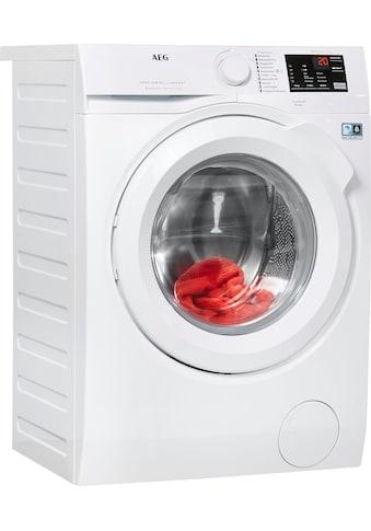 AEG Waschmaschine 6000 L6FB50470 kaufen