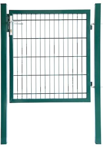 HOME DELUXE Zauneinzeltür, BxH: 100x180 cm kaufen