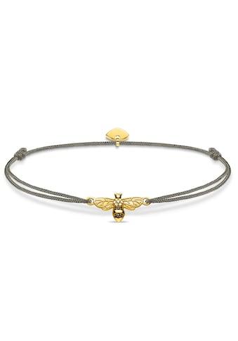 THOMAS SABO Armband »Little Secret Biene, LS081 - 379 - 7 - L20v« kaufen