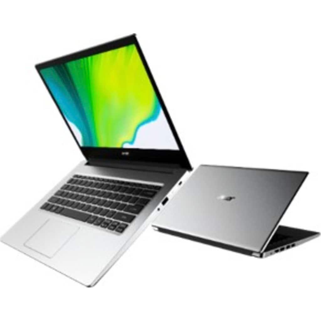 """Acer Notebook »Aspire 1 A114-33-C6ZV«, (35,56 cm/14 """" Intel Celeron UHD Graphics\r\n), Kostenloses Upgrade auf Windows 11, sobald verfügbar"""
