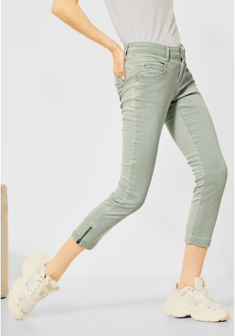 STREET ONE 7/8-Hose, 5-Pockets Style kaufen