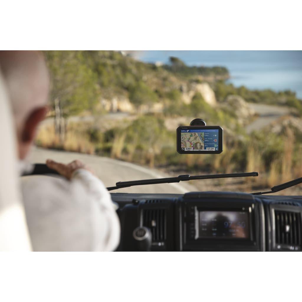 Garmin Camper-Navigationsgerät
