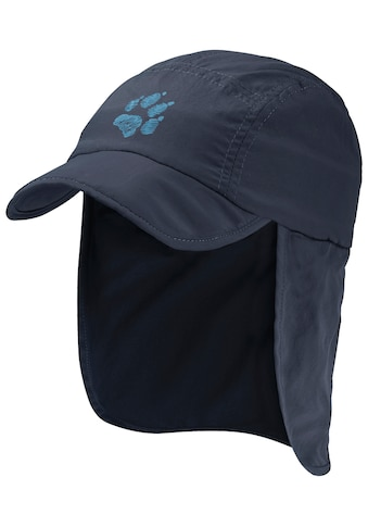 Jack Wolfskin Flex Cap »SUPPLEX CANYON CAP KIDS« kaufen