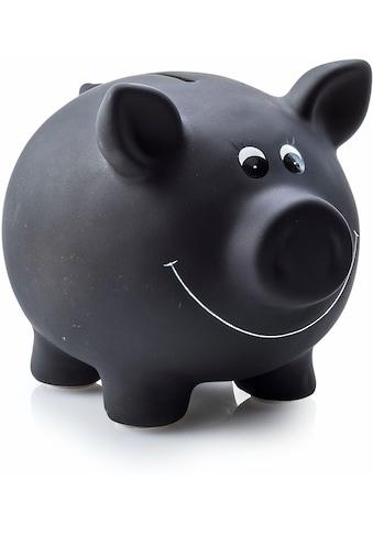 Home affaire Aufbewahrungsbox »Schwein« kaufen