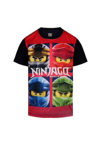 """LEGO® Wear Kurzarmshirt »CM-51321«, """"mit den 4 Ninjas"""" kaufen"""