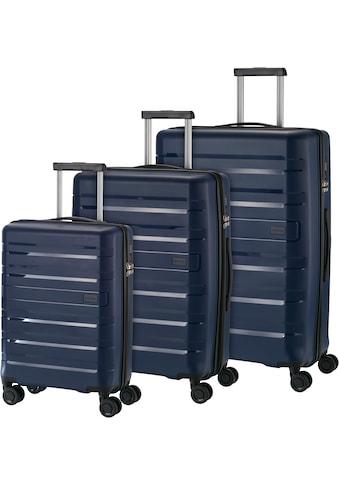 """travelite Trolleyset """"Kosmos"""", 4 Rollen, (Set, 3tlg.) kaufen"""