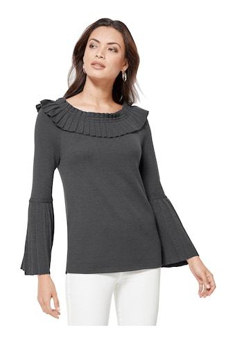 creation L Carmenpullover »Pullover« kaufen