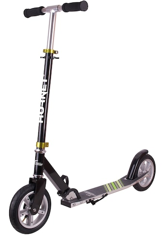 Hudora Scooter »Hornet Air 200« kaufen