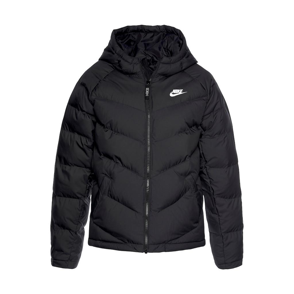 Nike Sportswear Outdoorjacke »U NSW FILLED JACKET«