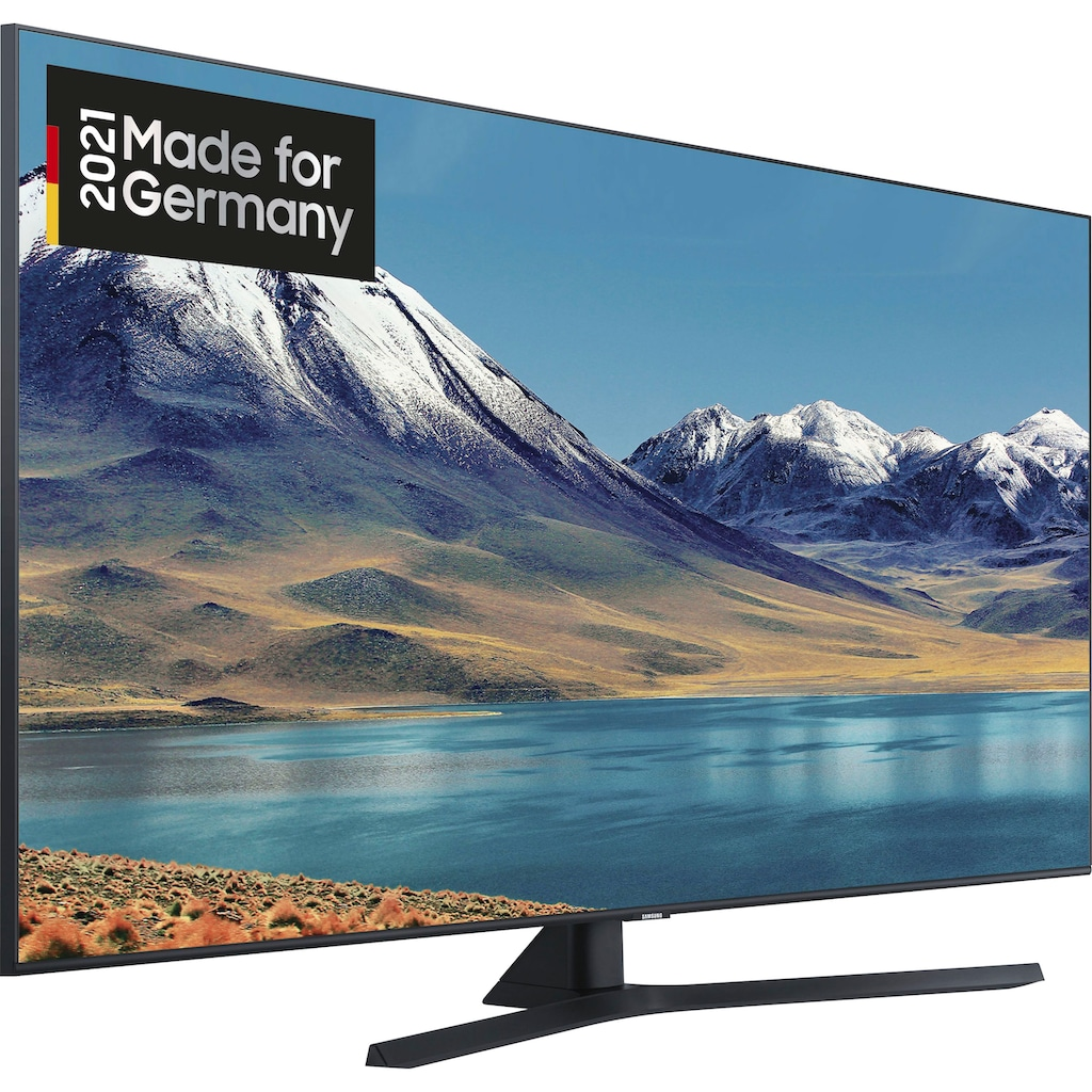 "Samsung LED-Fernseher »GU50TU8509«, 125 cm/50 "", 4K Ultra HD, Smart-TV"