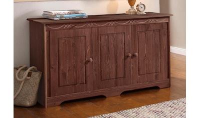 Home affaire Sideboard »Sofia« kaufen