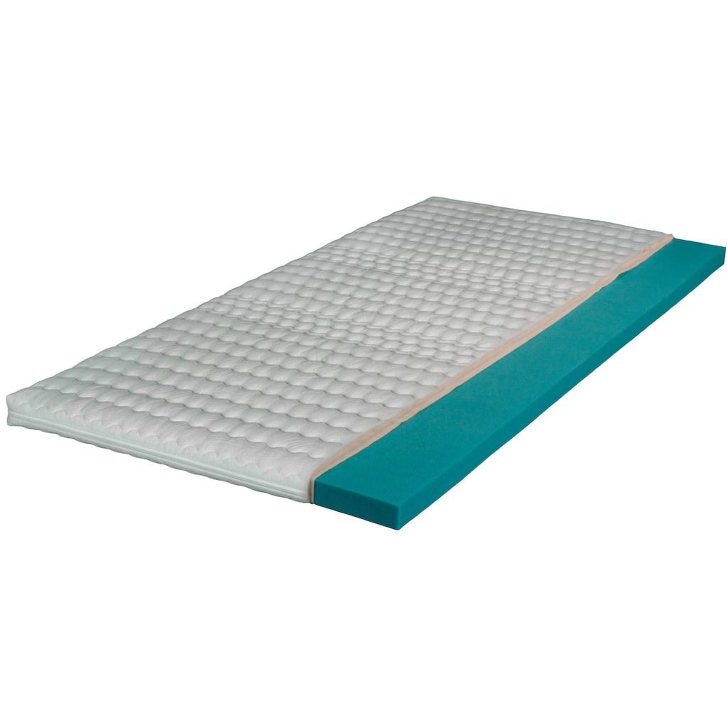 Breckle Topper »Sylt«, (1 St.), ideal für hohe Komfortansprüche und sorgt für einen verbesserten Schlafkomfort - Made in Germany