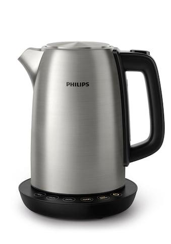 Philips Wasserkocher, HD9359/90, 1,7 Liter, 2200 Watt kaufen