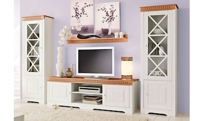 Wohnwand »Lisa« (Set, 3 - tlg) kaufen
