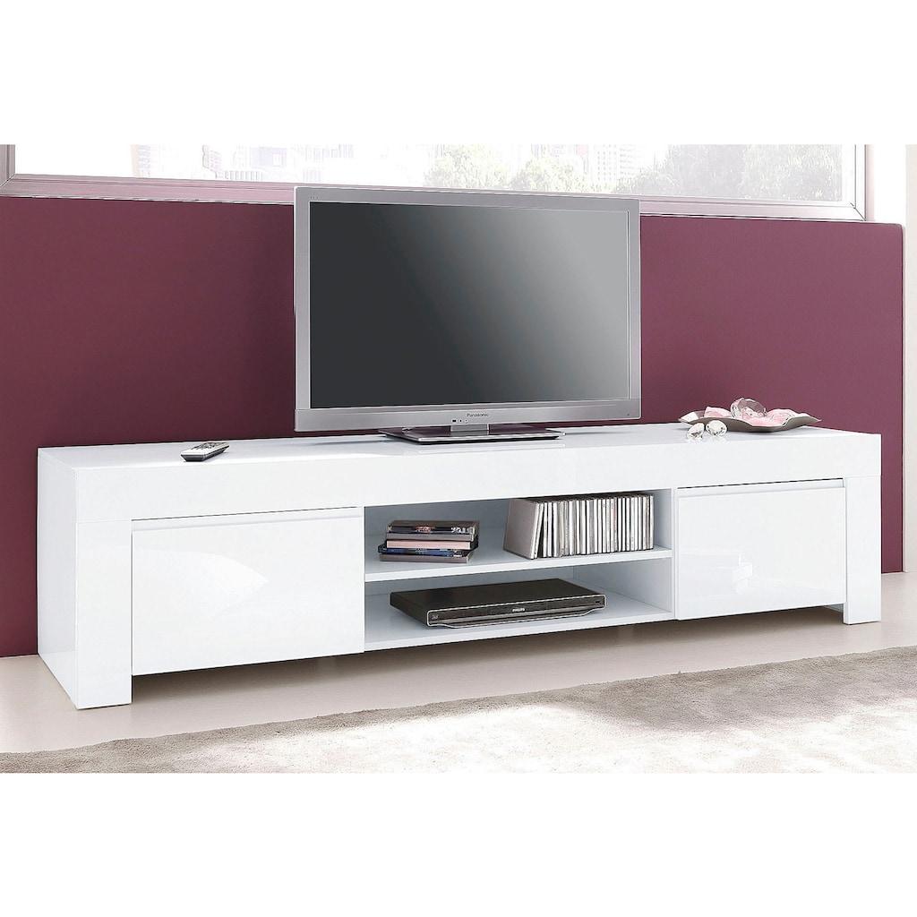 LC TV-Board, Breite 140 cm oder 190 cm
