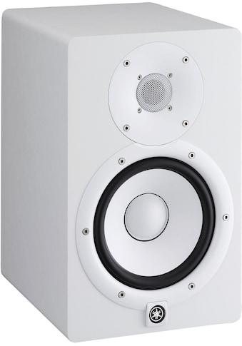 Yamaha Lautsprecher »Studio Monitor Box HS7W«, hochauflösender Klang und authentische... kaufen