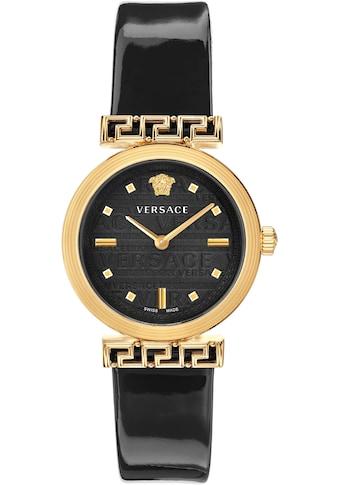 Versace Quarzuhr »Meander, VELW00420« kaufen