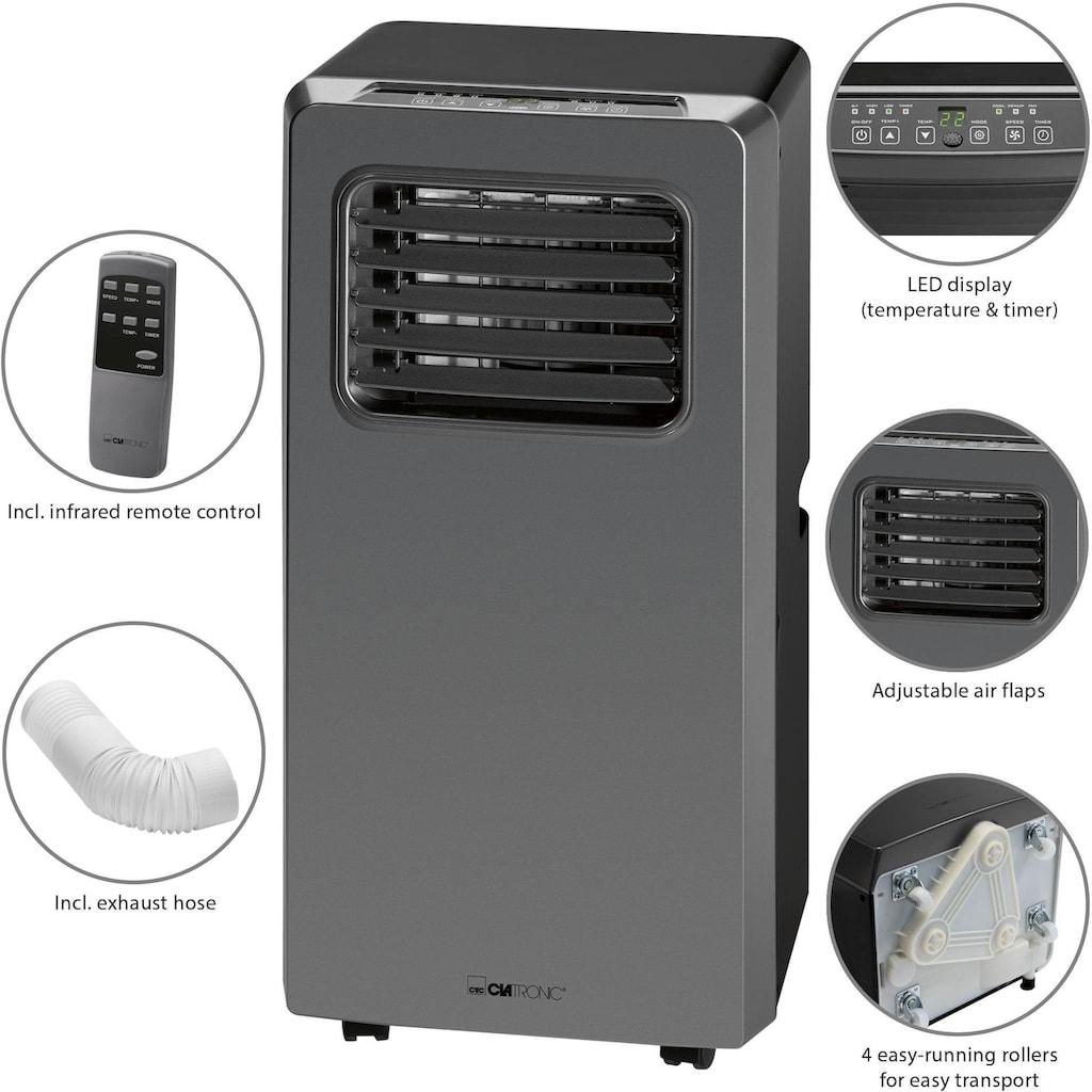 CLATRONIC Klimagerät »CL 3672«