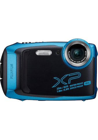 FUJIFILM Outdoor-Kamera »Finepix XP140«, FUJINON, 5-fach optischem Zoom, F3,9 (W) –... kaufen