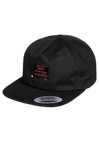DC Shoes Snapback Cap »Full Service« kaufen