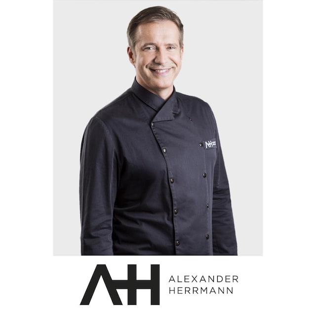 """Alexander Herrmann Besteck-Set """"Classic Linie"""""""
