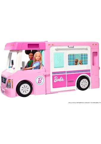 """Mattel® Spielzeug - Bus """"Barbie 3 - in - 1 Super Abenteuer - Camper"""" kaufen"""