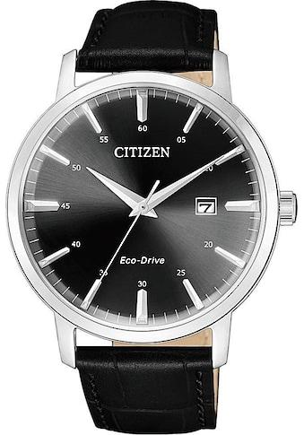 Citizen Solaruhr »BM7460-11E« kaufen