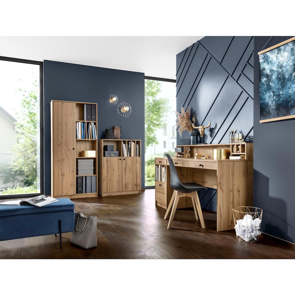"Places of Style Aktenschrank »Licia«, Aktenschrank ""Licia"", Breite 81,5 cm"