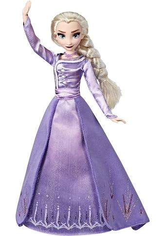 """Hasbro Anziehpuppe """"Die Eiskönigin II, Elsa aus Arendelle Deluxe"""" kaufen"""