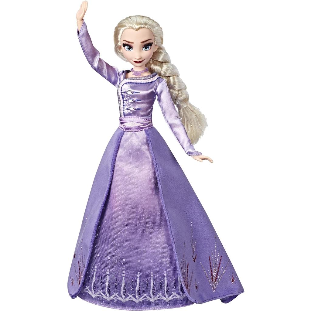 Hasbro Anziehpuppe »Die Eiskönigin II, Elsa aus Arendelle Deluxe«