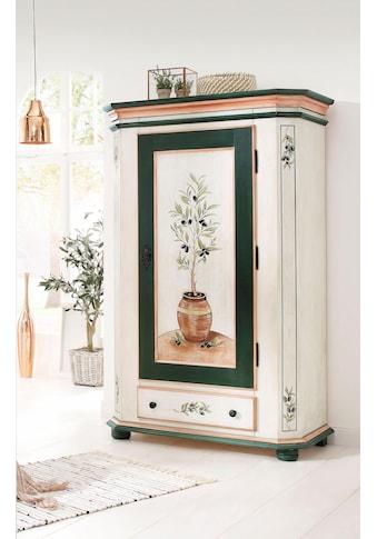 Premium collection by Home affaire Garderobenschrank »Olive« kaufen