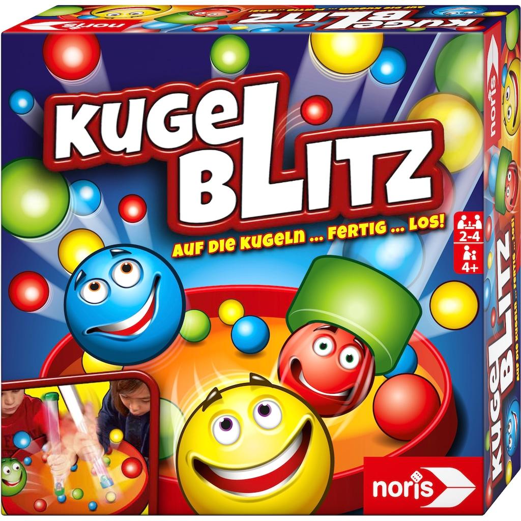Noris Spiel »Kugelblitz«