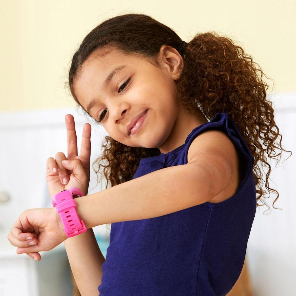 Vtech® Lernspielzeug »Kidizoom Smart Watch DX2«, mit Kamerafunktion