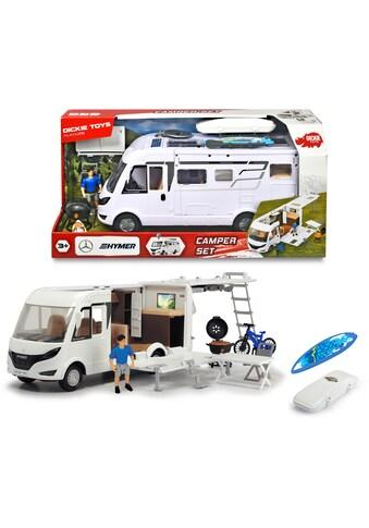 """Dickie Toys Spielzeug - Auto """"Playlife  -  Camper Set"""" kaufen"""
