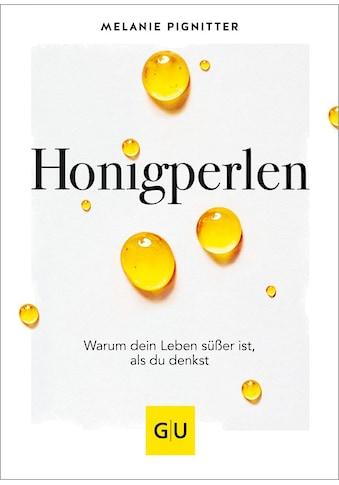 Buch »Honigperlen / Melanie Pignitter« kaufen