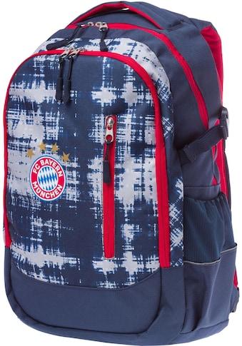 FC Bayern Schulrucksack »FC Bayern« kaufen