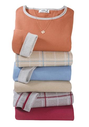 Casual Looks Pullover mit Rollbündchen kaufen