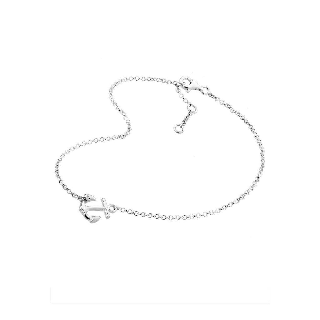 Elli Fußkette »Anker, 0701632915, 0706710116«