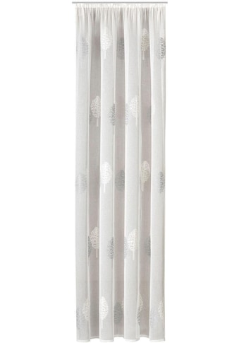 Vorhang, »Egil«, Gerster, Schlaufen 1 Stück kaufen