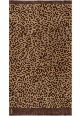 Seahorse Strandtuch »Jaguar«, (1 St.) kaufen