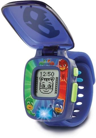 Vtech® Lernspielzeug »PJ Masks Superlernuhr, »Catboy«« kaufen