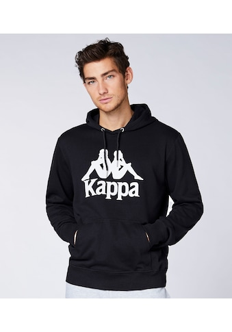 Kappa Kapuzensweatshirt »AUTHENTIC TAINO«, mit plakativem Logoprint<br /> kaufen