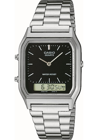 CASIO VINTAGE Chronograph »AQ - 230A - 1DMQYES« kaufen