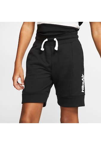 Nike Sportswear Sweatshorts »BOYS NIKE AIR FRENCHTERRY SHORT« kaufen