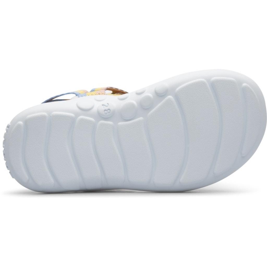 Camper Sandale »OUSW«, mit Streifen