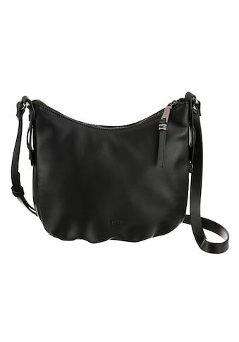 Esprit Umhängetasche »Patsy Shoulderbag«, aus weichem Material kaufen