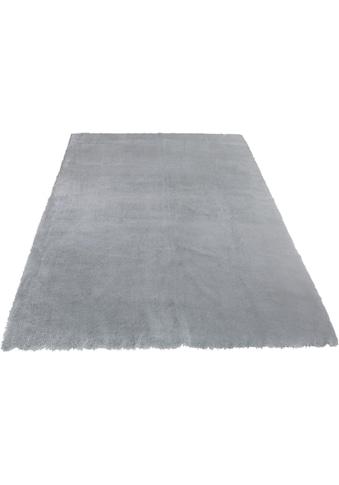 Andiamo Fellteppich »Lamm Fellimitat«, rechteckig, 20 mm Höhe, Kunstfell, besonders... kaufen