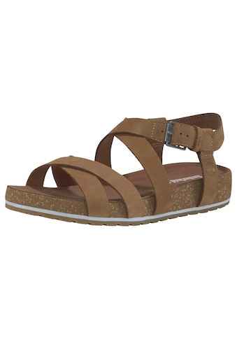 Timberland Sandale »Malibu Waves Ankle« kaufen